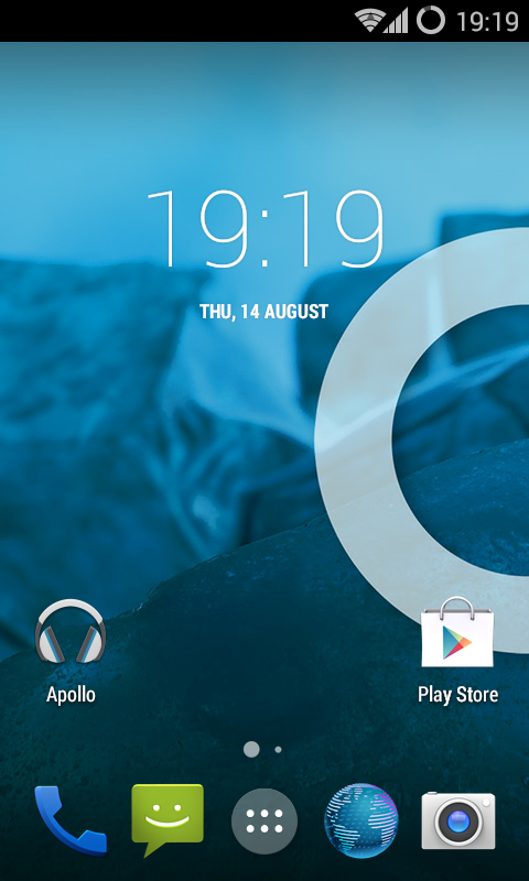 CyanogenMod 11 (Android 4 4 4) for ZTE Open C / Kis 3